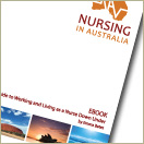Nursing in Australia